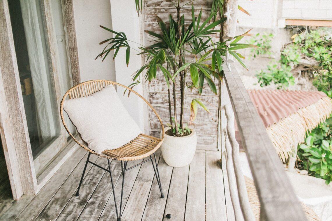8 tips för en liten trädgård